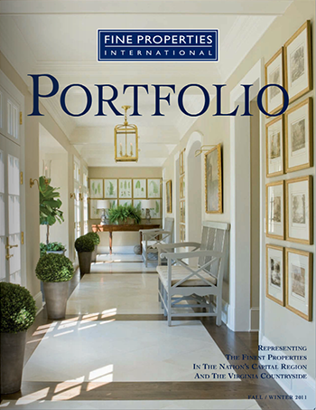 Fine Home Magazine